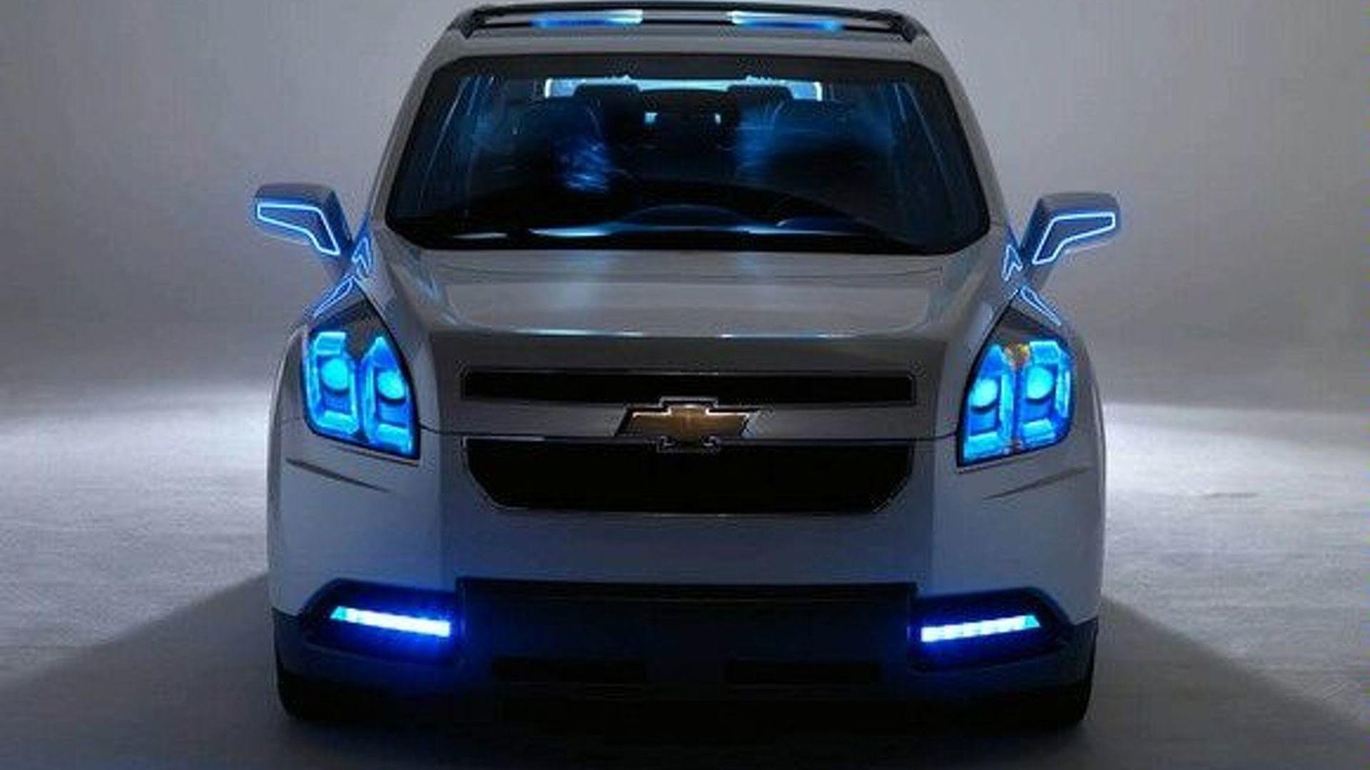 Kelebihan Kekurangan Chevrolet Orlando Review