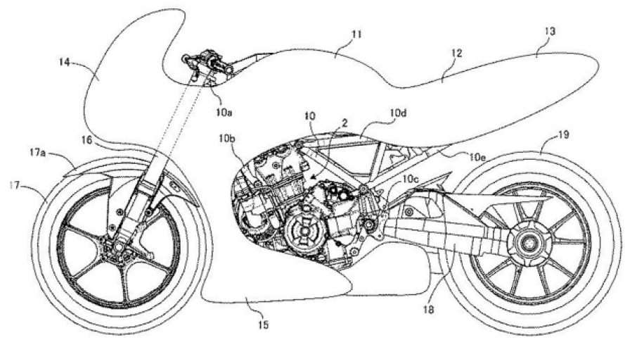 Suzuki mette il turbo, e stavolta fa sul serio