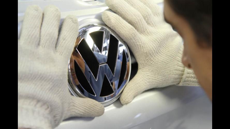 Efeito Gol? VW do Brasil anuncia novo presidente para 2015