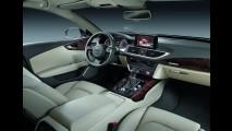 Novo Audi A7 Sportback 2011 é apresentado oficialmente - Veja fotos