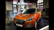 Galeria: este pode ser o visual do novo Hyundai ix35 nacional