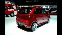 Salão de Genebra: Tata mostra novamente o Concept S