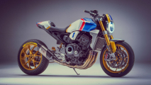 Honda CB1000R+ Limited Edition