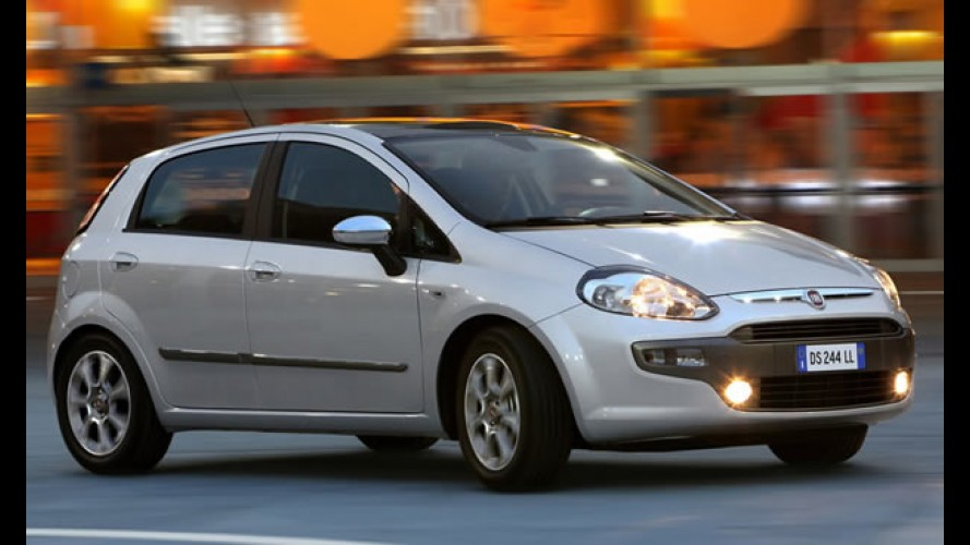 Itália: Em casa, Fiat domina vendas em fevereiro