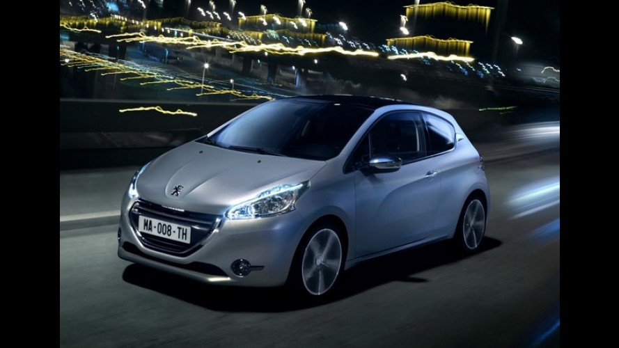 EUROPA, julho de 2012: Conheça as marcas e modelos mais vendidos