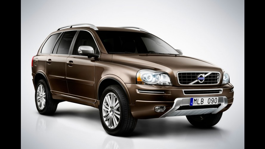 Geely aproveitará plataformas e tecnologias de modelos descontinuados pela Volvo