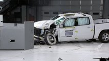 2019 Ram 1500 Crash Test
