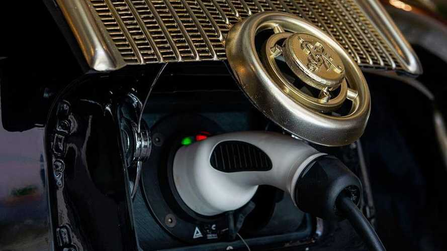 Fiat 600 Multipla by Garage Italia