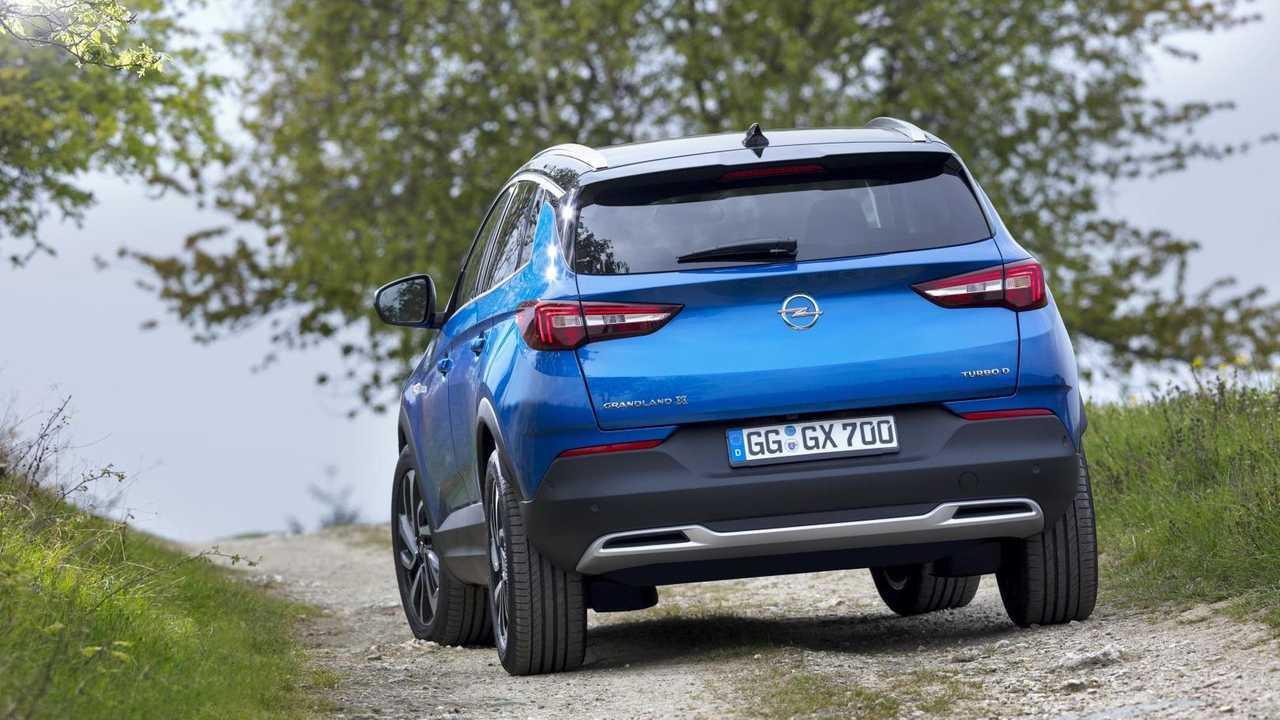 Opel Grandland X 2019, ¿interesa?