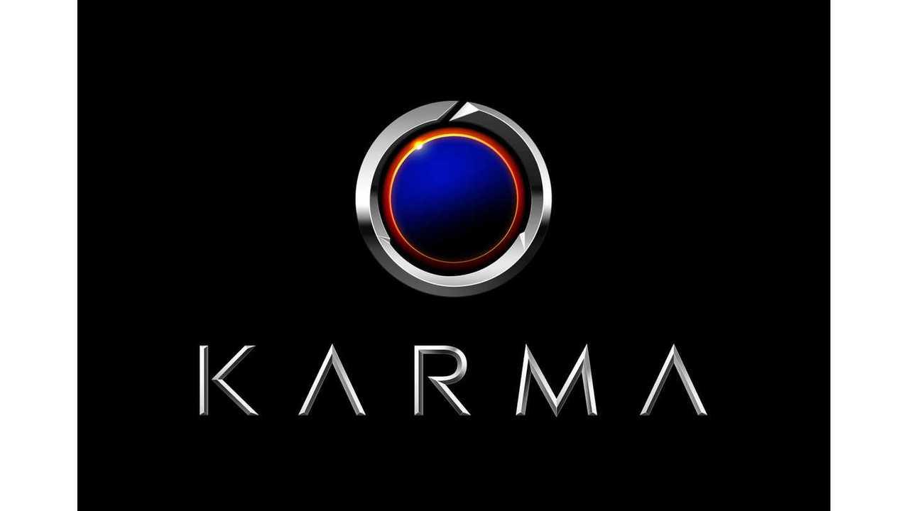 The Revero Gets Karma's New Logo