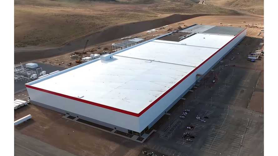 Building Permits Reveal 6 Tidbits About Tesla Gigafactory