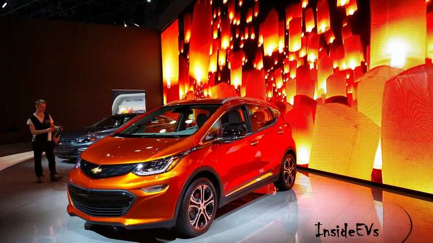 Chevrolet Bolt Sooner Or Tesla Model 3 Later?