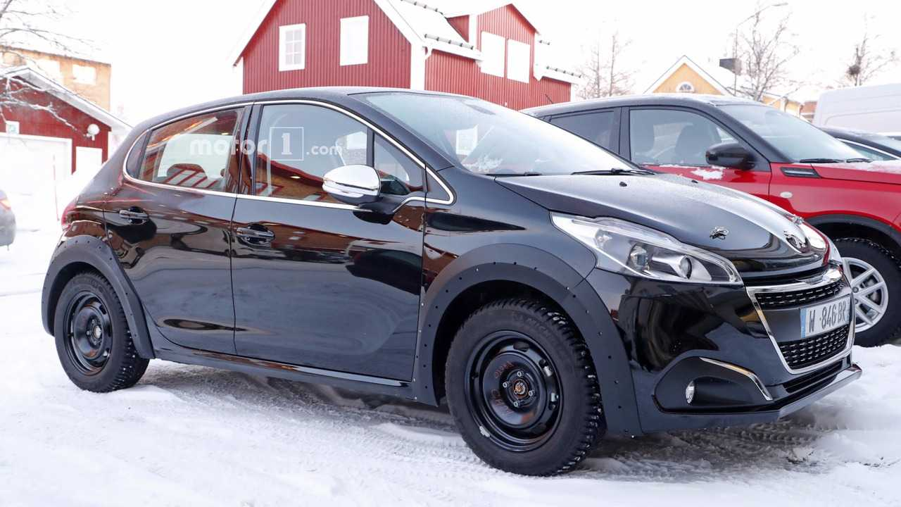 Next-Gen Peugeot 208 GTi To Spawn Fully Electric Version?