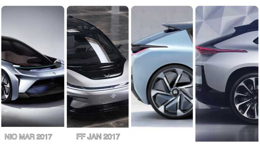 Faraday Future Exec Claims NIO Eve Is A Poor Clone Of FF 91