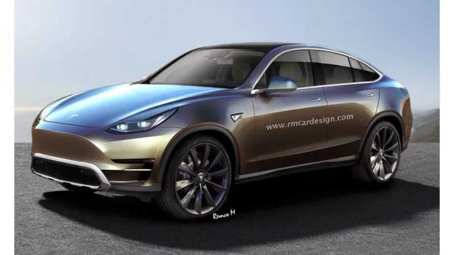 Tesla Model Y Expected To Capture Significant Chunk Of 7-Million Strong U.S. Crossover Market