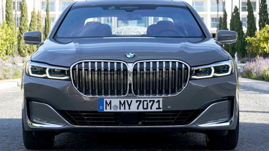 Remek első negyedéven van túl a BMW Group