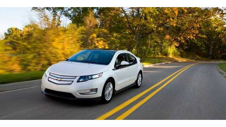 Converting Chevrolet Volt To Run On E85 Is Easy