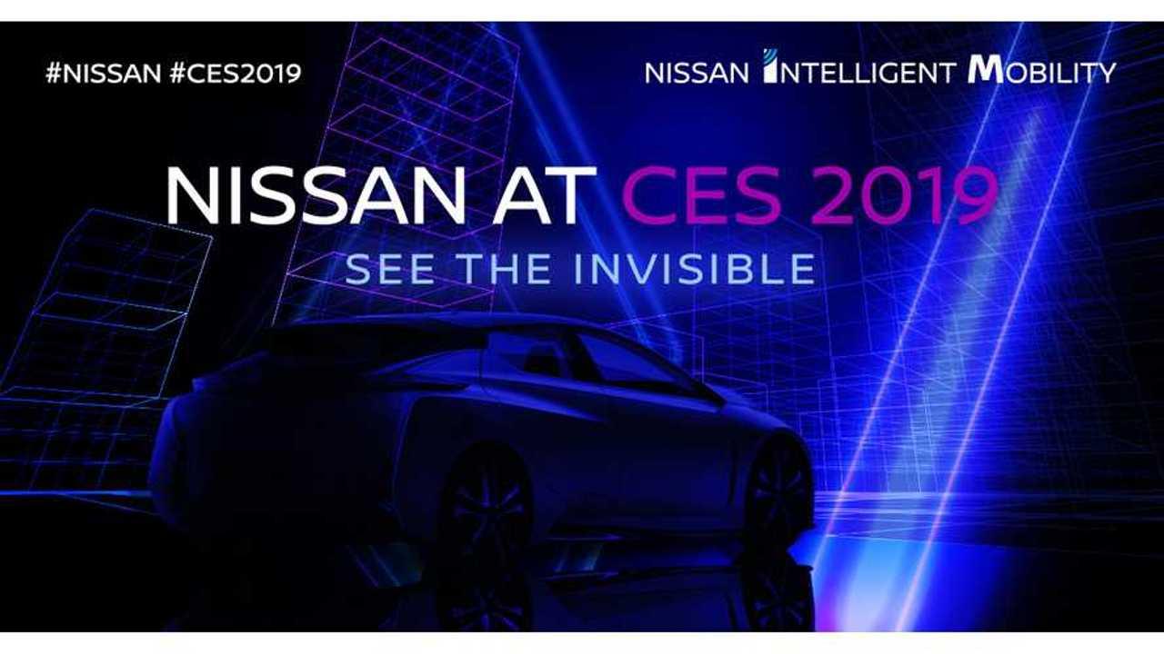 Will Nissan Debut Long-Range LEAF e-Plus At CES?