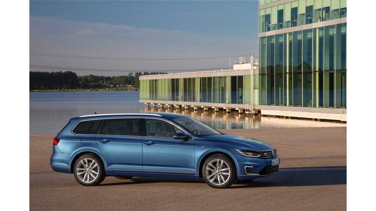Swedish Plug-In Electric Car Market Share Soars To 12%