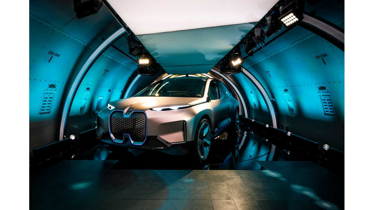 BMW Exec: 85% Of Our Cars Will Still Have Engine In 2030