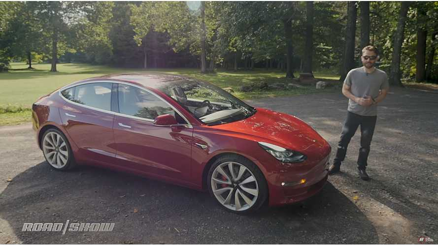 Is The Tesla Model 3 Performance Worth Its High Price Tag?