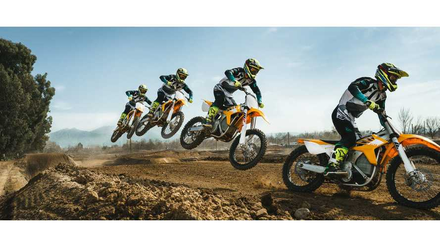 Can-Am Owner Buys Alta Motors' Assets: Is It The End?