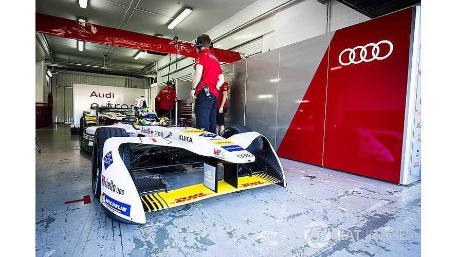 Audi Sport ABT Technical Director & di Grassi's Race Engineer To Leave Formula E