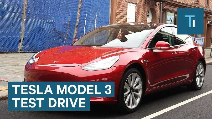 Tesla Model 3 - Best & Worst Video Review