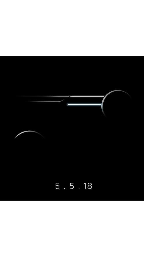 Curtiss Teases Electric Motorcycle(?) Or Perhaps A New Logo