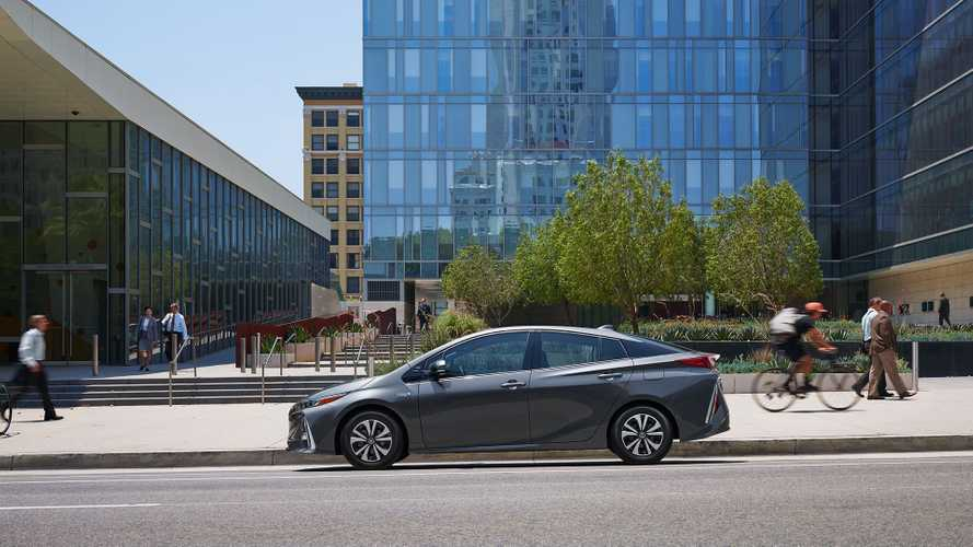 "Toyota Chairman: ""Tesla Is Not Our Enemy And Not Our Role Model"""