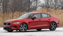 2019 Volvo S60 R-Design AWD: Review