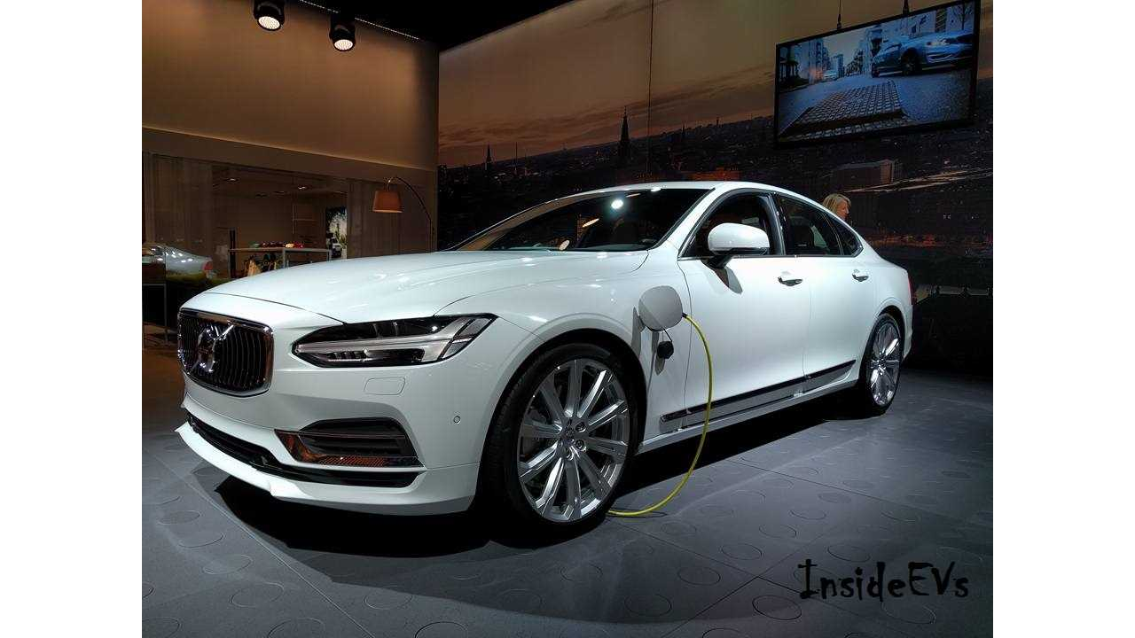 Volvo's Competition Will Push Tesla Further Ahead