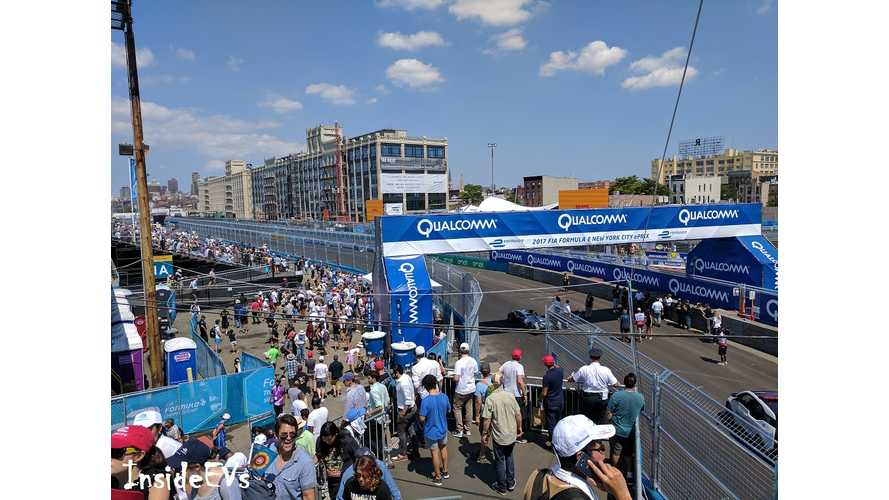 Formula E Brooklyn: A Win For Everyone + Doubleheader Race Highlights - Videos