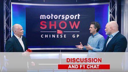 Motorsport.tv's New Motorsport Show Breaks Cover