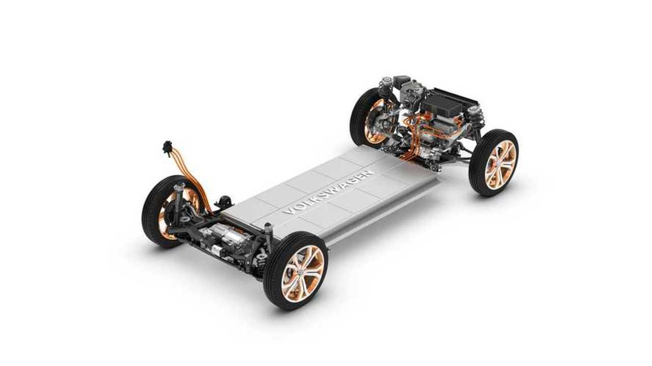 Newsflash: Volkswagen Creates New Battery Cell Boss Position