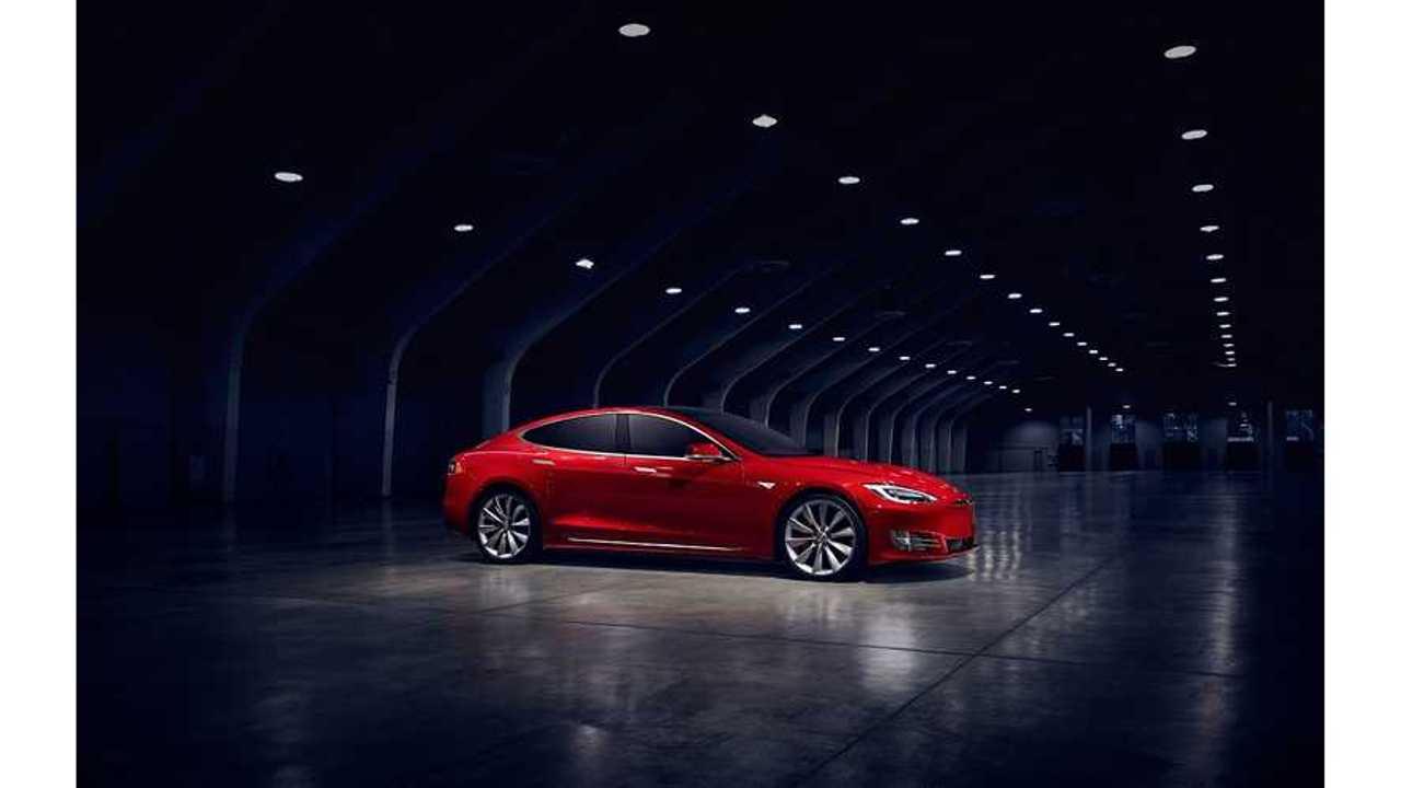 CARB Filing Reveals Possible Return Of Tesla Model S 75 RWD