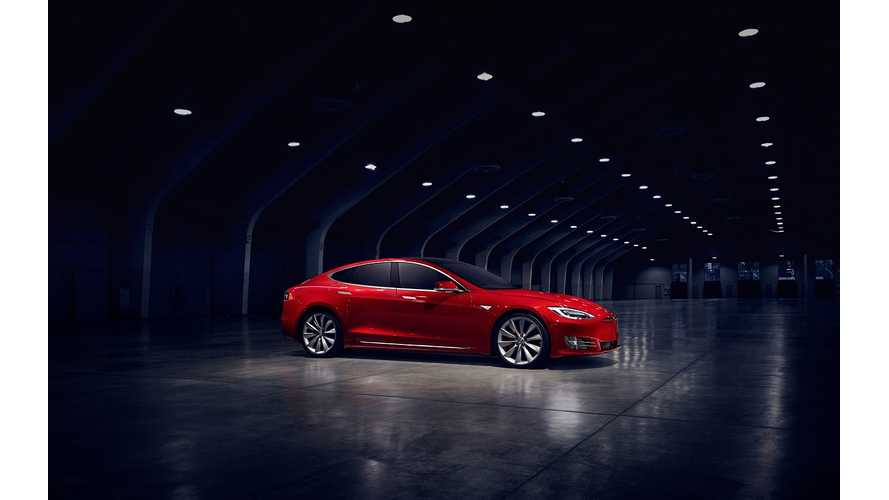 CARB Filing Reveals Possible Return Of Tesla Model S 75 RWD