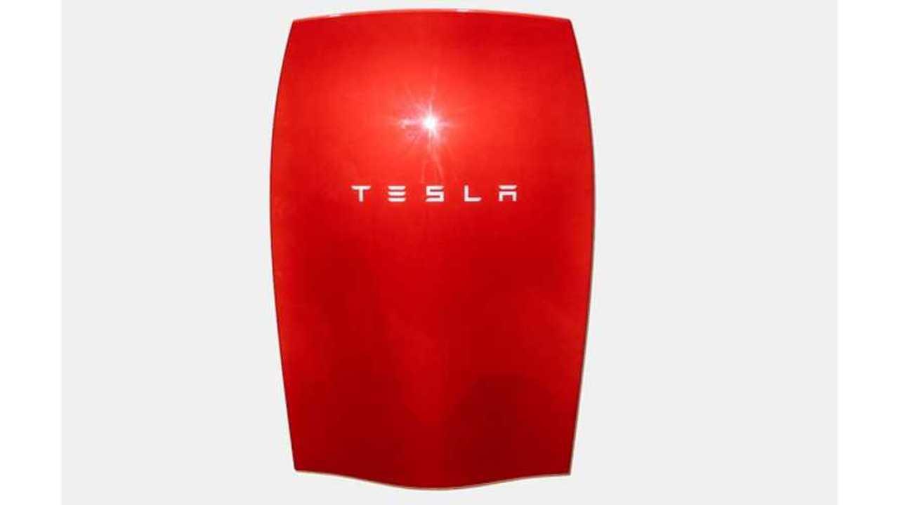 Tesla Updates Referral Rewards: Adds Red