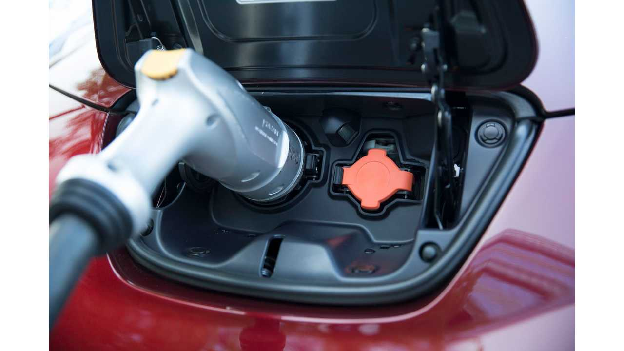 Potential Nissan Options In The Case Of CHAdeMO Withdrawal