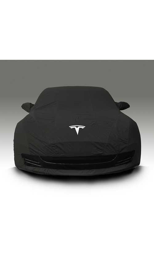 Tesla 3rd Gen Car Gets A Name - Tesla Model III; Roadster To Get Upgrade To 400 Miles