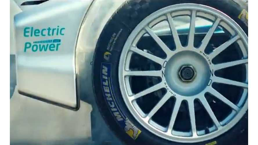 Formula E - The Story So Far - Video