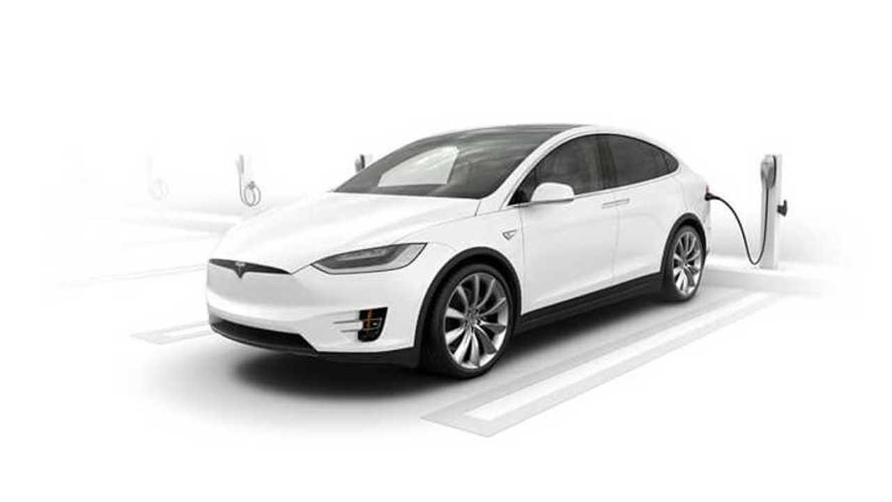 Tesla's New
