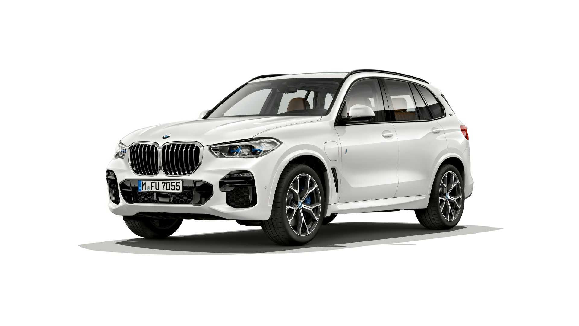 2020 BMW X8 Release Date And Other Details >> Bmw Confirms New Plug In Hybrid X3 And X5 Models For Launch