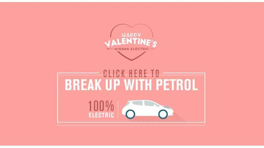 Valentine's Day Is Time For A Break Up - Video