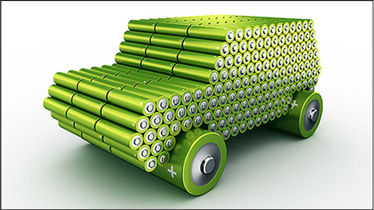 400% Growth Predicted For China's Lithium-Ion Automotive Battery Market By 2017