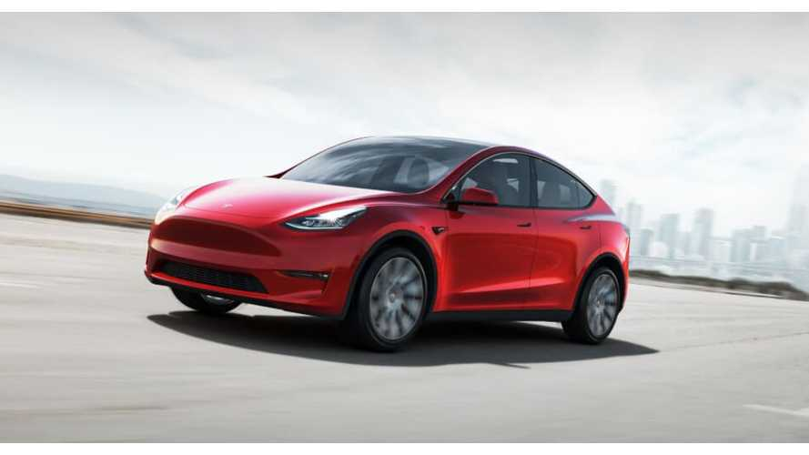 Why We Need To Be Underwhelmed By The Tesla Model Y