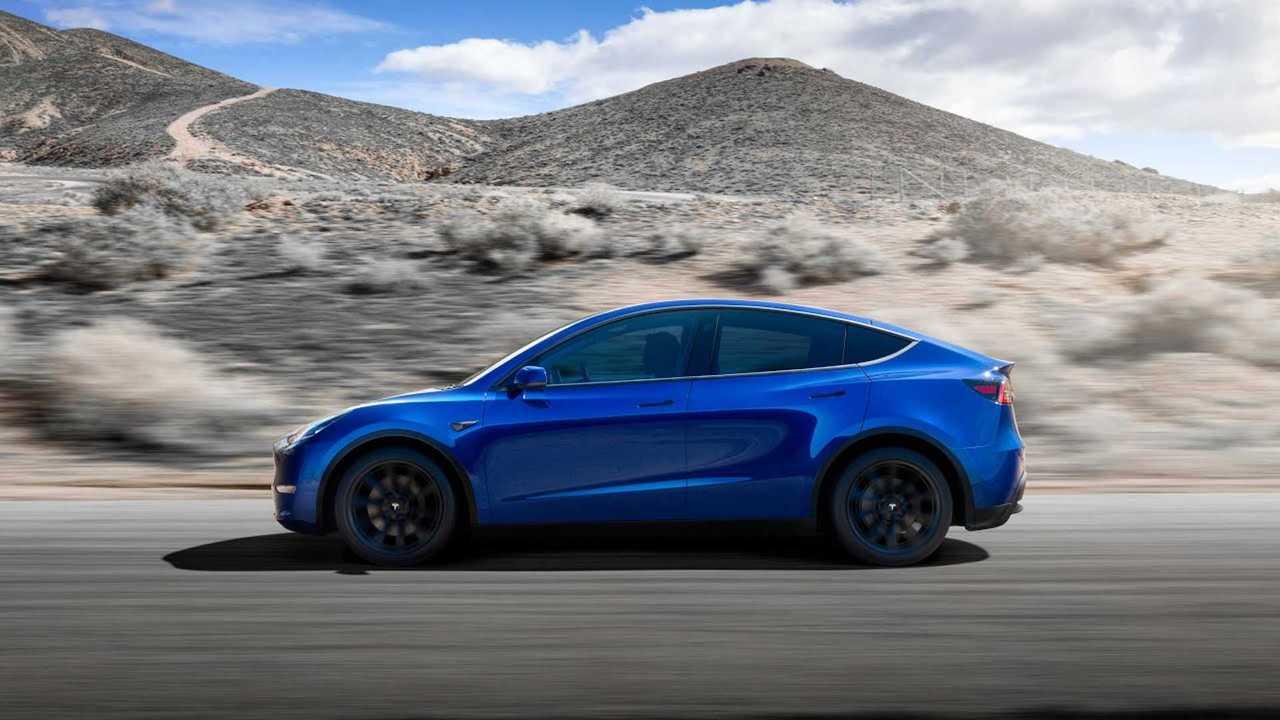 Tesla Releases Full Model Y Reveal Video: Watch It Here