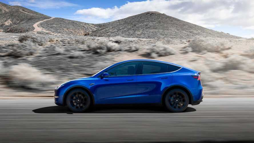 Tesla Releases Full Model Y Reveal Video: Watch It Here