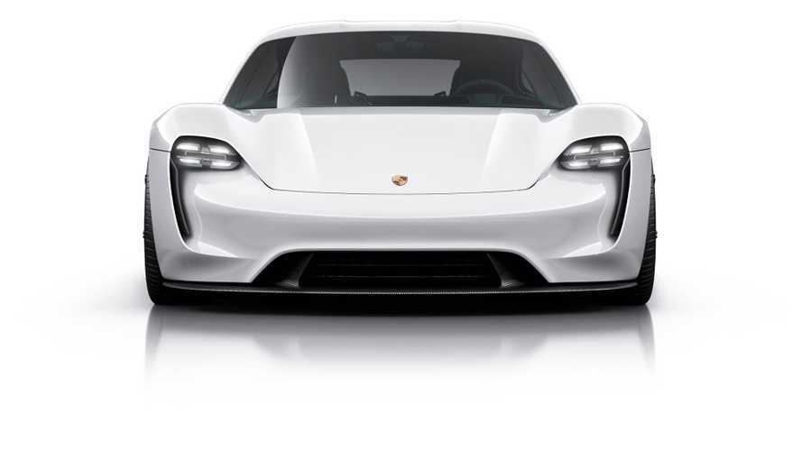 Porsche Next-Gen Batteries Set To Provide Huge Electric Range