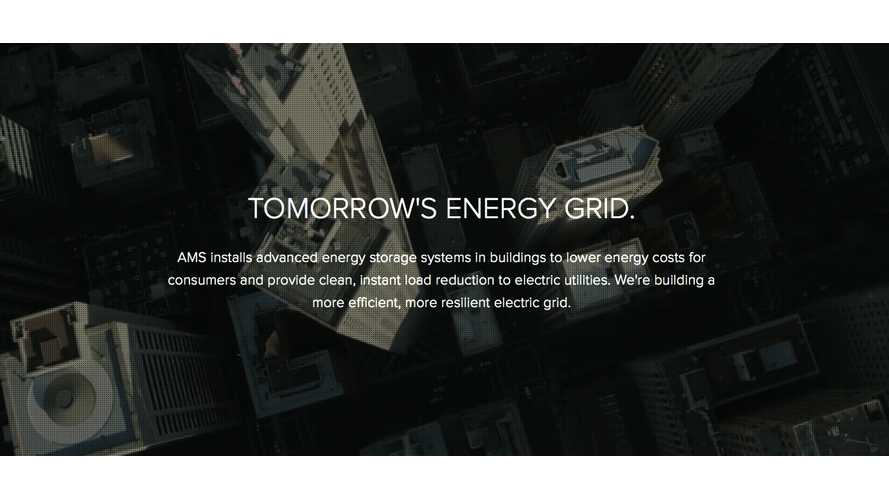 Advanced Microgrid Solutions Chooses Tesla For 500 MWh Battery Energy Storage Project